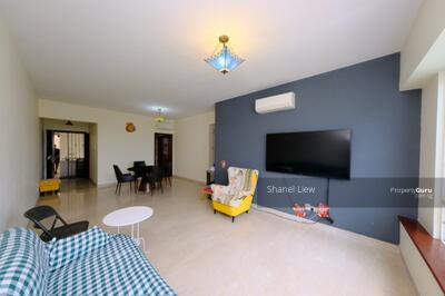 For Rent - The Tropica