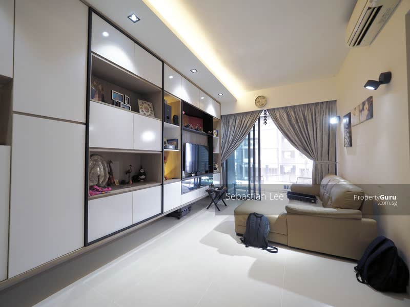 For Sale - The Luxurie