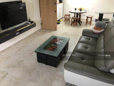 For Rent - 100 Whampoa Drive