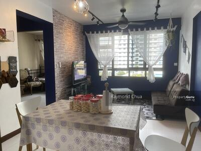 For Sale - 261A Punggol Way
