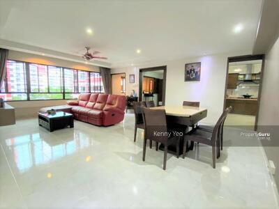 For Sale - 579 Pasir Ris Street 53