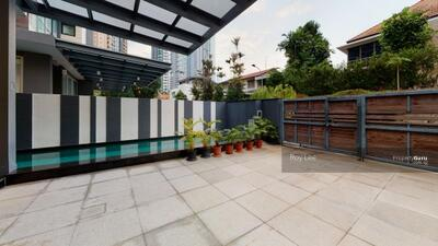 For Sale - D9 Brand New 2. 5 Sty Semi-D @ One Tree Hill