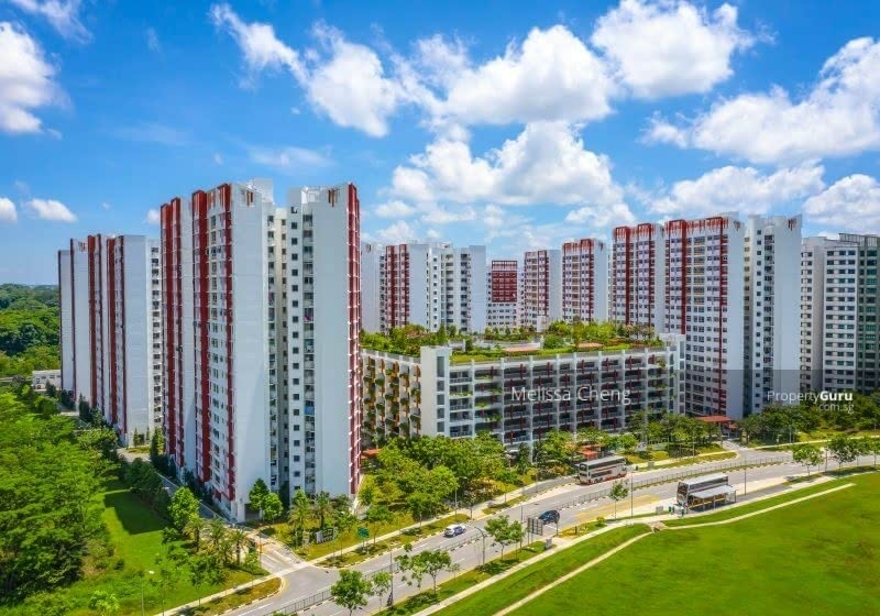 810A Choa Chu Kang Avenue 7 #130036981