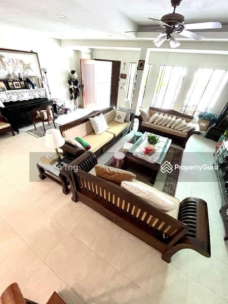 Upper Paya Lebar, Bartley, Serangoon vicinity renovated Terrace #130042033