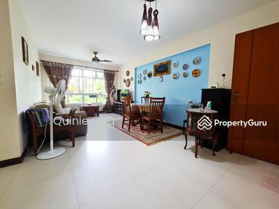 For Sale - 471B Upper Serangoon Crescent