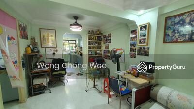For Sale - 63 Kallang Bahru