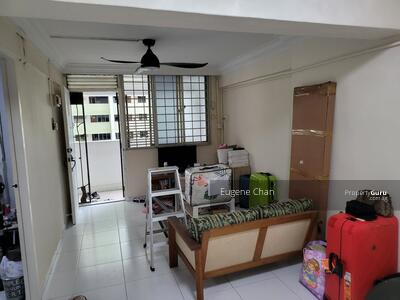 For Rent - 186 Boon Lay Avenue