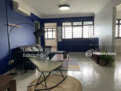 For Sale - 683C Choa Chu Kang Crescent