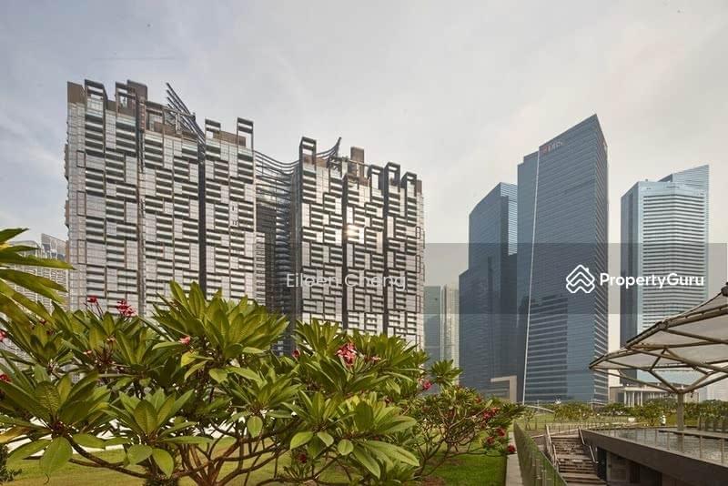Marina One Residences #130058461