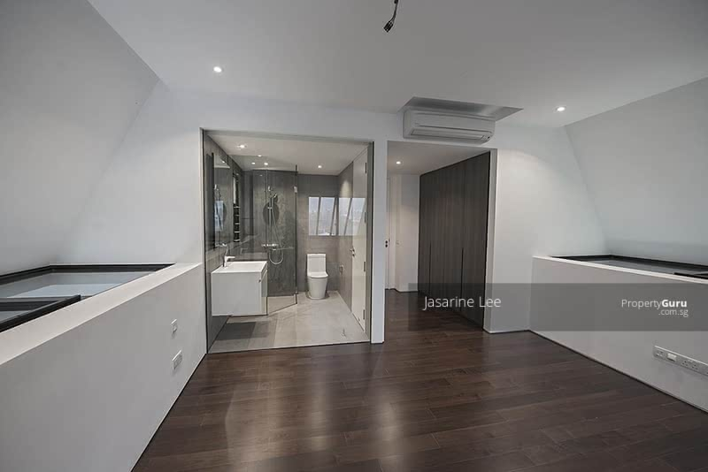 ⭐⭐LANDED7772 @ DETACHED HOUSE WITH LIFT & POOL, WALK TO KEMBAGAN MRT #130060739