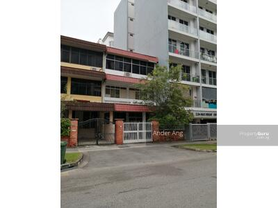 For Sale - 25A Lorong 30 Geylang 3 Storey Terrace