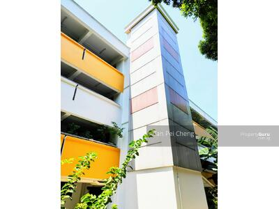 For Sale - 118 Potong Pasir Avenue 1