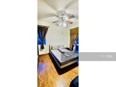 For Rent - Straits Gardens
