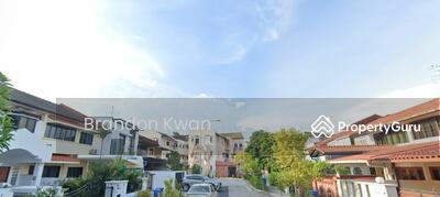 For Sale - 1km Tao Nan! EAST COAST Cul de sac Corner only $4. xM! Marine Terrace MRT!
