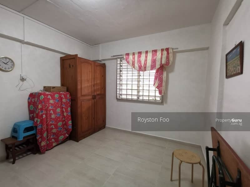 Affordable common room for rent