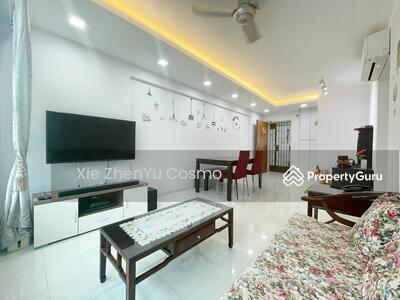 For Sale - 335B Yishun Street 31
