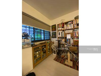 For Sale - 16 Cantonment Close