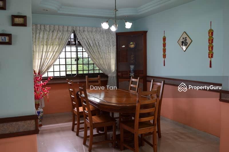 Dinning Room / Study Room