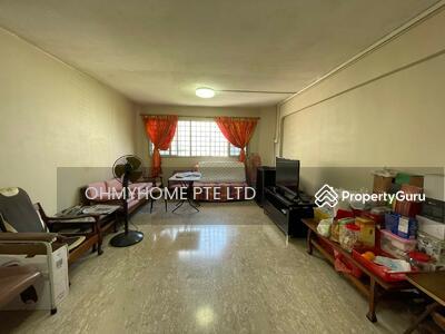 For Sale - 111 Jurong East Street 13