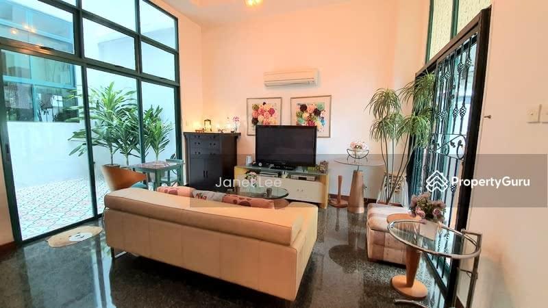 Tai Keng Villas #130087251