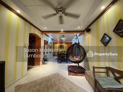 For Sale - 606 Senja Road