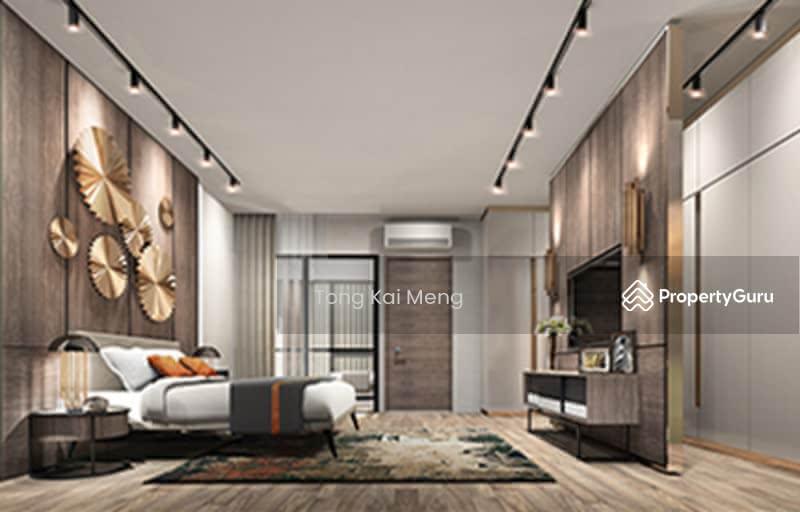 ⭐️ ONLY $5.xM, BRAND NEW !! CASHEW GREEN, With Home Lift, 7-Min Walk MRT, Nature Reserve, Convenient #130093537