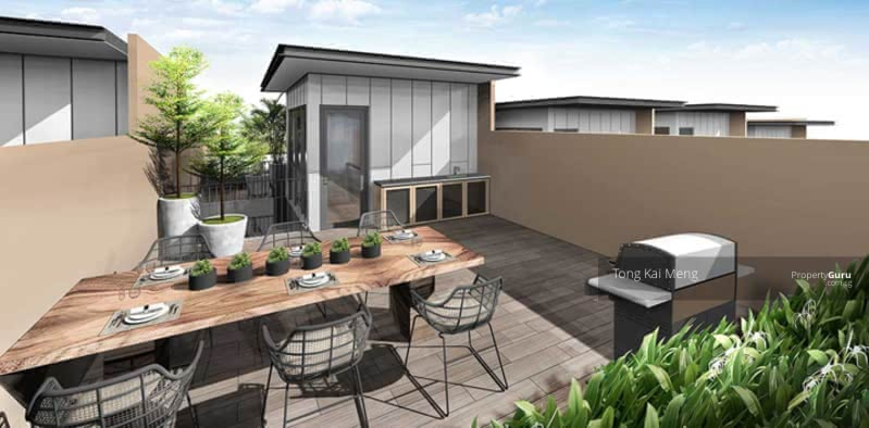 ⭐️ ONLY $5.xM, BRAND NEW !! CASHEW GREEN, With Home Lift, 7-Min Walk MRT, Nature Reserve, Convenient #130093873