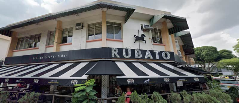 For Sale - DRUNK @ RUBATO? Fret Not ! Walk Home in 2 mins Call David at 81394988 Now!