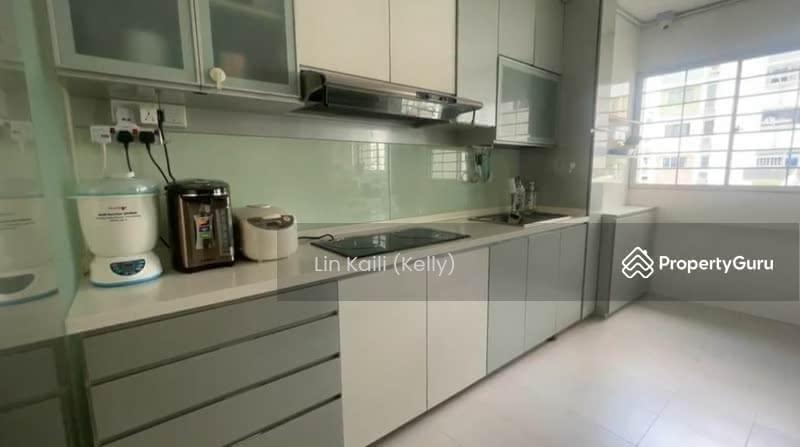 For Sale - 636 Yishun Street 61