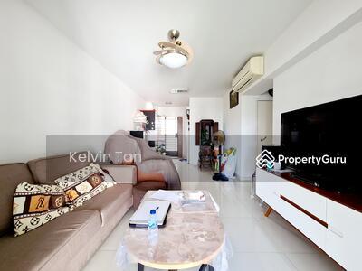 For Sale - 347B Yishun Avenue 11