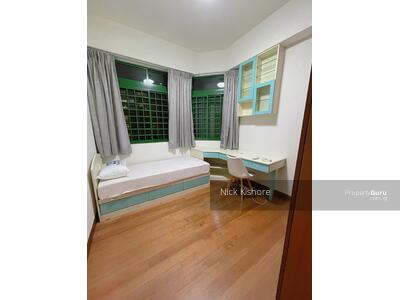 For Rent - St Michael's Place