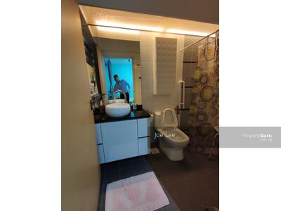 For Rent - 270C Punggol Field