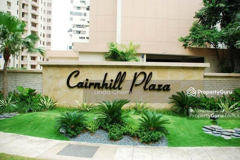 Cairnhill Plaza #130651053