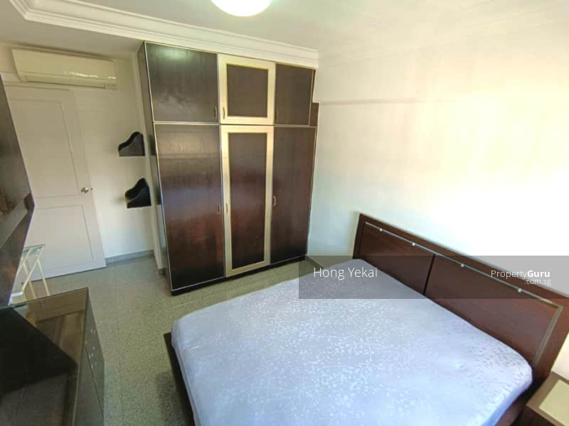 55 Strathmore Avenue Room Rental 91858609