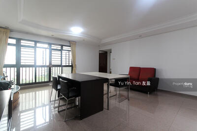 For Rent - 304B Anchorvale Link