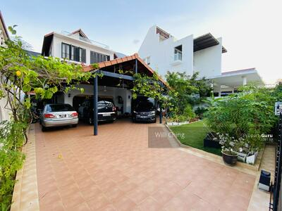 For Sale - Huge North-Facing Bungalow near Eunos MRT