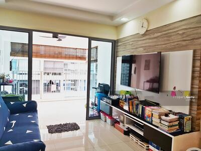 For Sale - 520B Tampines Central 8