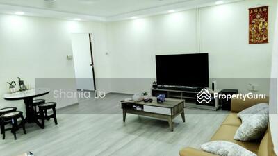 For Rent - 237 Bukit Panjang Ring Road