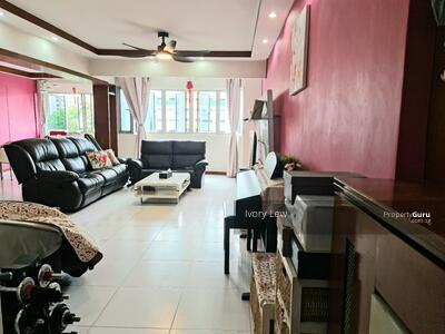 For Sale - 154 Lorong 2 Toa Payoh