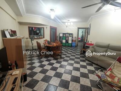 For Sale - 228 Bukit Batok Central