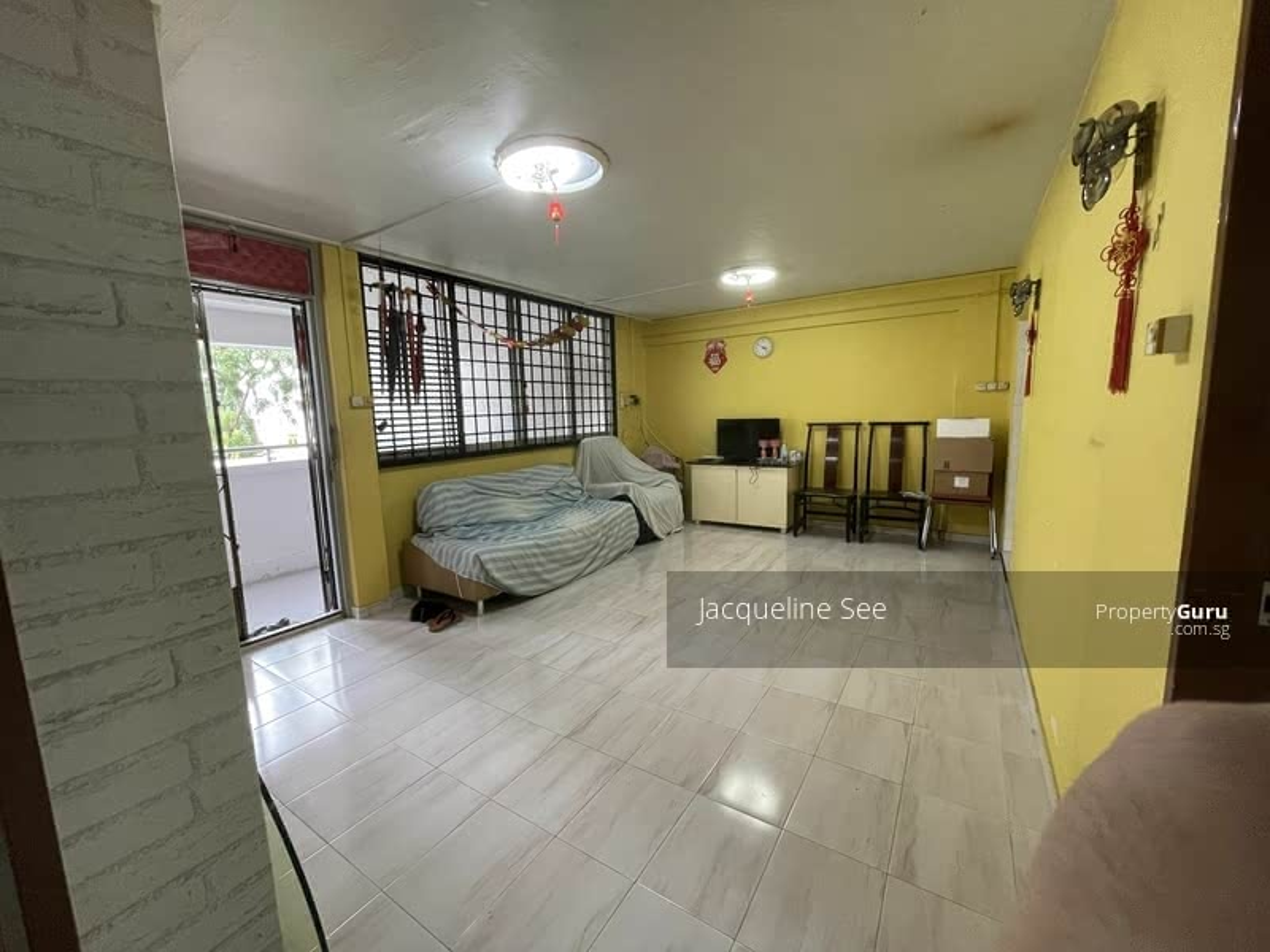 For Sale - 178 Bishan Street 13