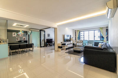 For Sale - 739 Tampines Street 72