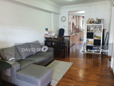 For Rent - 201 Bedok North Street 1