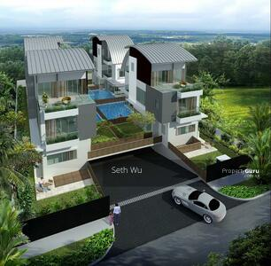 For Rent - Meyer Bungalow Town House