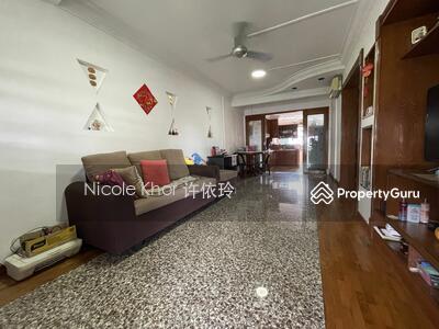 For Sale - 123 Yishun Street 11