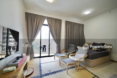 For Rent - Hillion Residences
