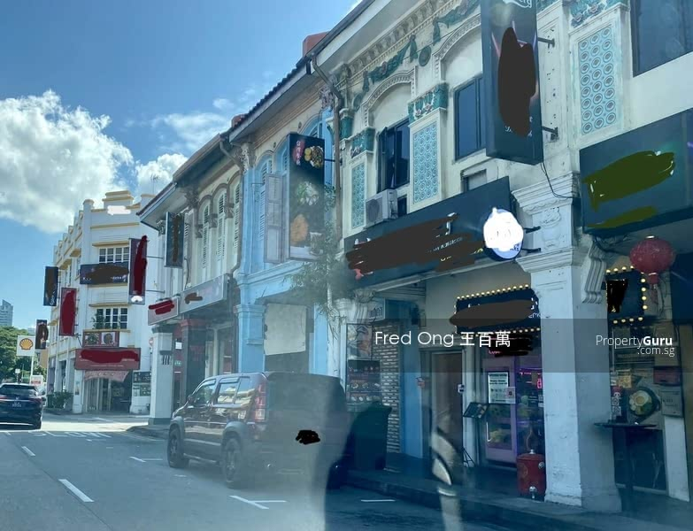 Geylang Shophouse #130163949