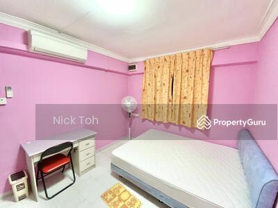For Rent - 36 Cassia Crescent