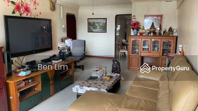 For Sale - 115 Potong Pasir Avenue 1