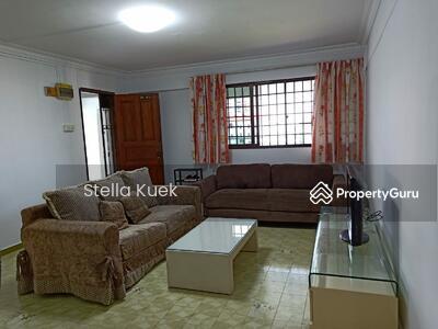 For Sale - 472 Ang Mo Kio Avenue 10